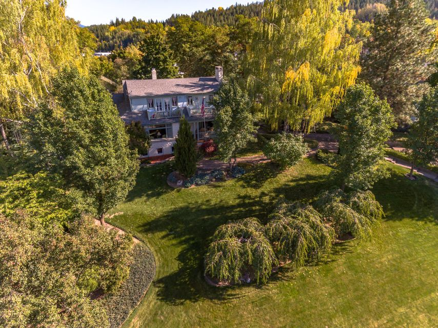 Single Family Home for Sale at 18 Emerson Lane 18 Emerson Lane Kellogg, Idaho 83837 United States