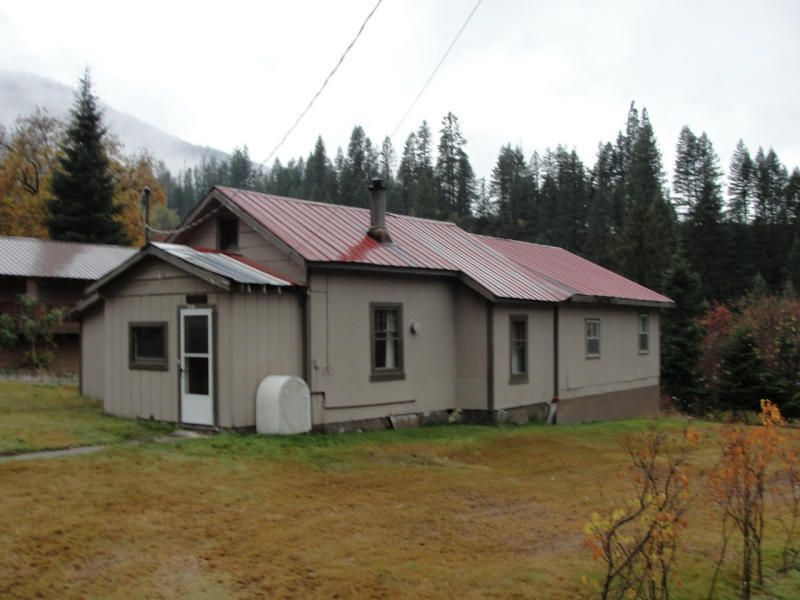 Single Family Home for Sale at 314 BOULDER Street 314 BOULDER Street Mullan, Idaho 83846 United States