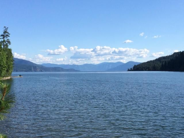 Land for Sale at 1835 Garfield Bay Road 1835 Garfield Bay Road Sagle, Idaho 83860 United States