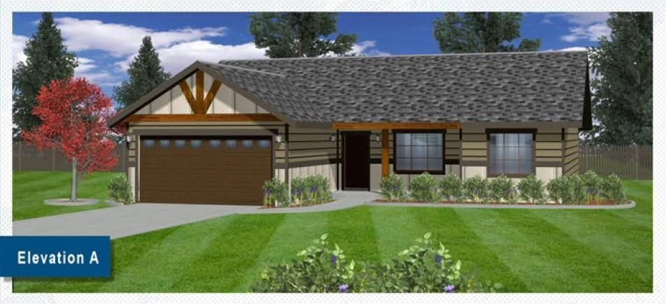 Single Family Home for Sale at 227 Seven Sisters Drive 227 Seven Sisters Drive Kootenai, Idaho 83840 United States
