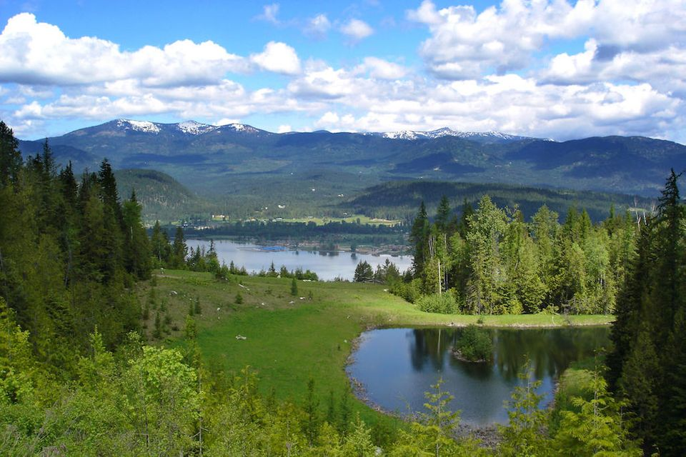 Land for Sale at NNA Merril Martin Road NNA Merril Martin Road Sagle, Idaho 83860 United States