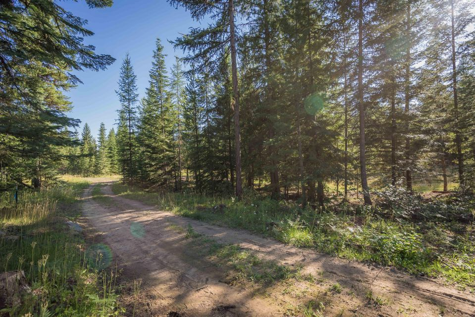 Land for Sale at 2C Highway 95 (Parcel 2C) 2C Highway 95 (Parcel 2C) Eastport, Idaho 83826 United States