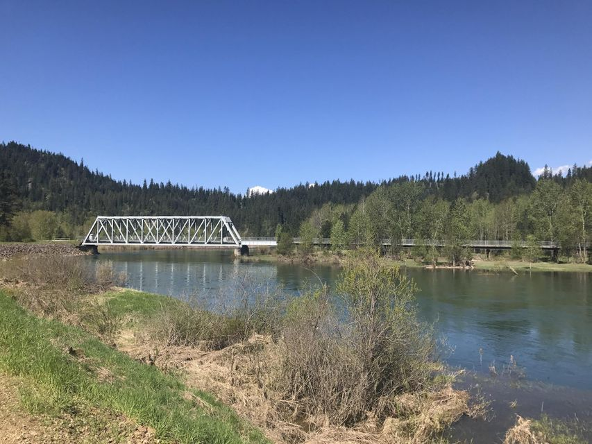 Land for Sale at 40553 Riverview Drive 40553 Riverview Drive Cataldo, Idaho 83810 United States