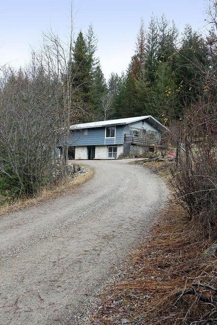 Single Family Home for Sale at 244 W Cameron Drive 244 W Cameron Drive Osburn, Idaho 83849 United States