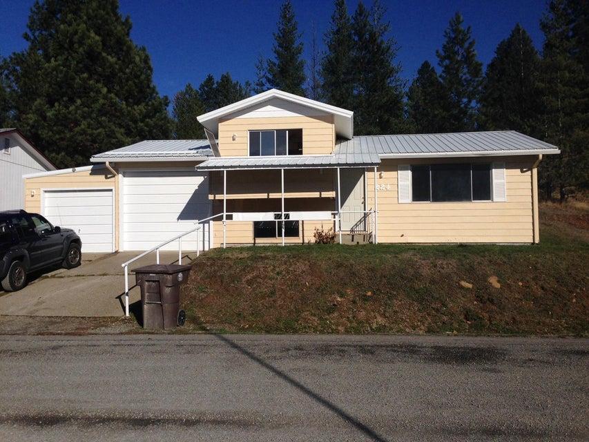 Single Family Home for Sale at 224 Rio Vista Street 224 Rio Vista Street Osburn, Idaho 83849 United States