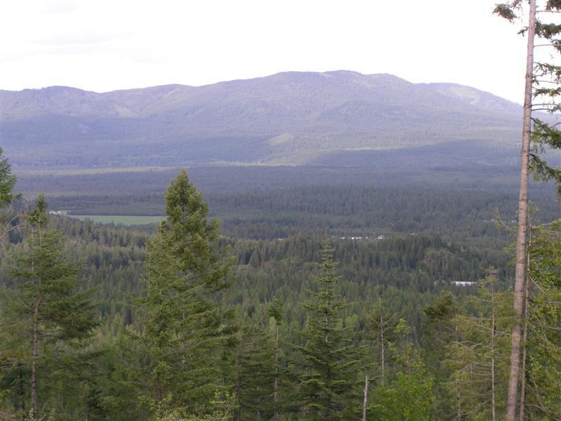 Land for Sale at NNA Hidden Valley Road NNA Hidden Valley Road Spirit Lake, Idaho 83869 United States