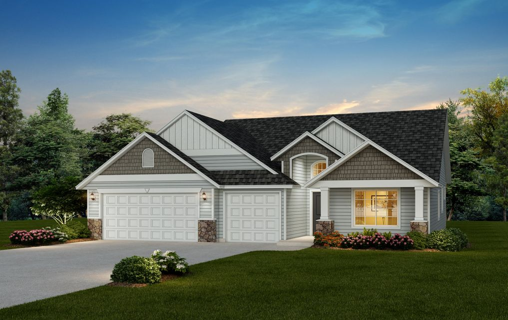 Single Family Home for Sale at 1725 S Sundance Drive 1725 S Sundance Drive Veradale, Washington 99016 United States