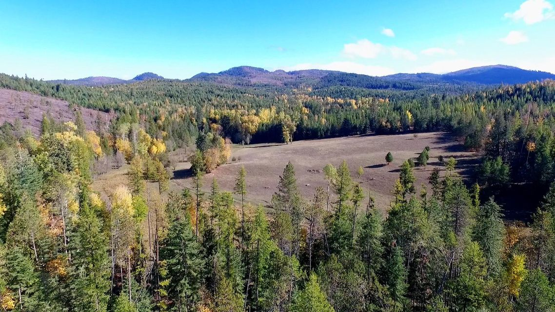 Land for Sale at nna County Road 22 nna County Road 22 Careywood, Idaho 83809 United States