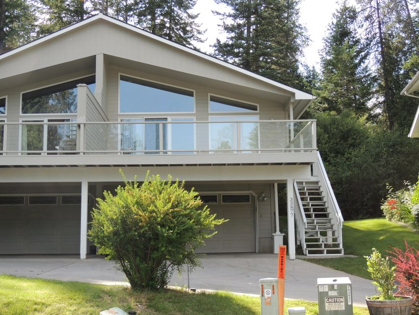 Townhouse for Sale at 33877 N MOONBEAM Court 33877 N MOONBEAM Court Bayview, Idaho 83803 United States