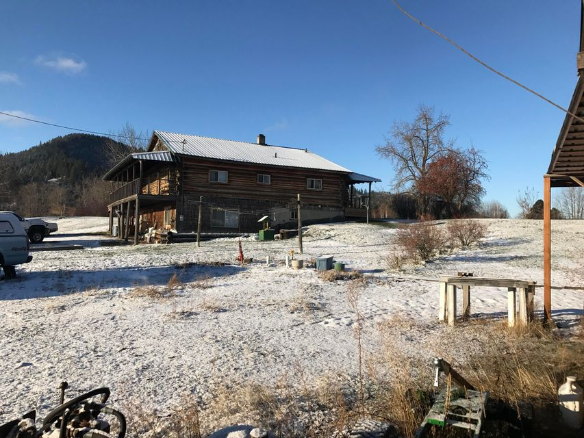 Single Family Home for Sale at 624 Shepherd Road 624 Shepherd Road St. Maries, Idaho 83861 United States