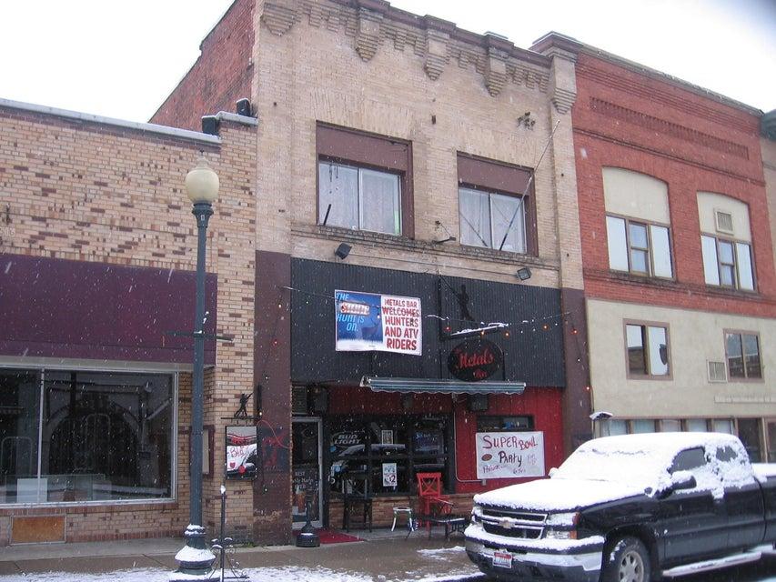 Commercial for Sale at 514 Cedar Street 514 Cedar Street Wallace, Idaho 83873 United States