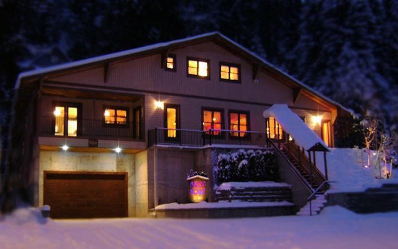 Commercial for Sale at 501 Hunter Street 501 Hunter Street Mullan, Idaho 83846 United States