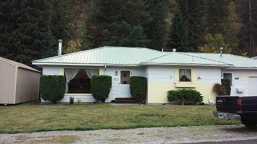 Single Family Home for Sale at 211 E Hill Avenue 211 E Hill Avenue Osburn, Idaho 83849 United States