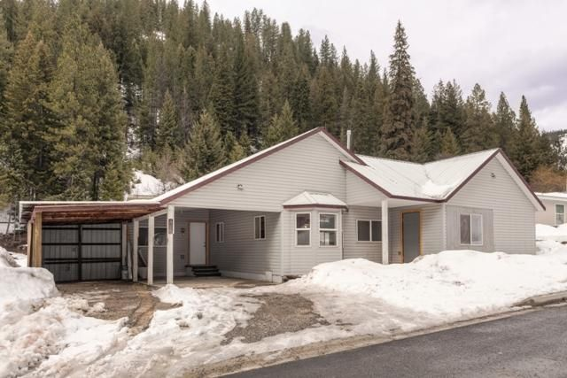 Single Family Home for Sale at 316 Mill Road 316 Mill Road Mullan, Idaho 83846 United States