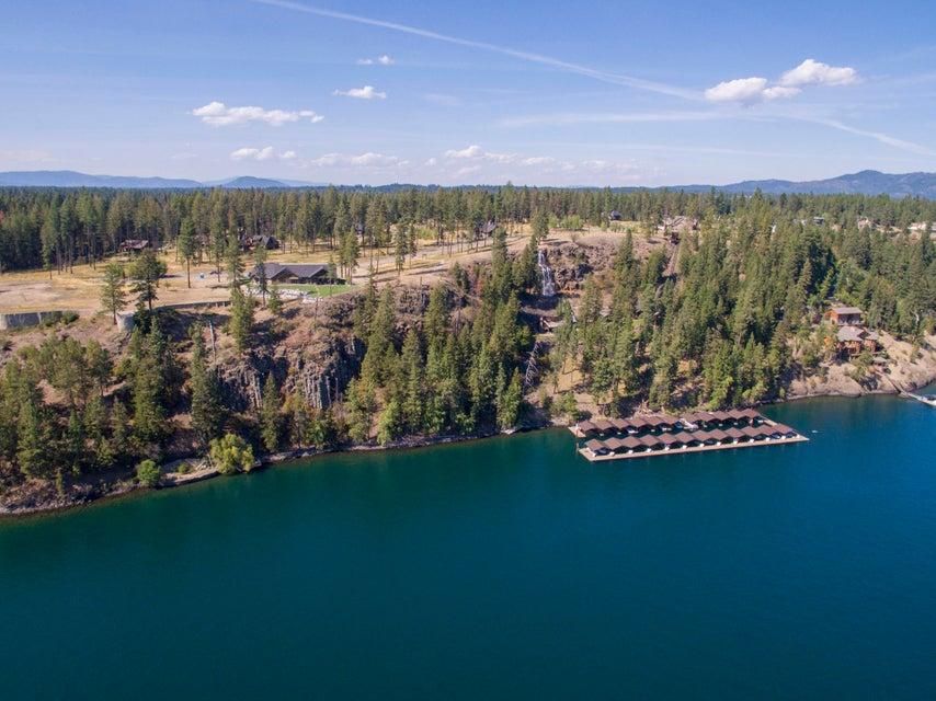 Land for Sale at L37 N McCall Falls Drive L37 N McCall Falls Drive Hayden Lake, Idaho 83835 United States