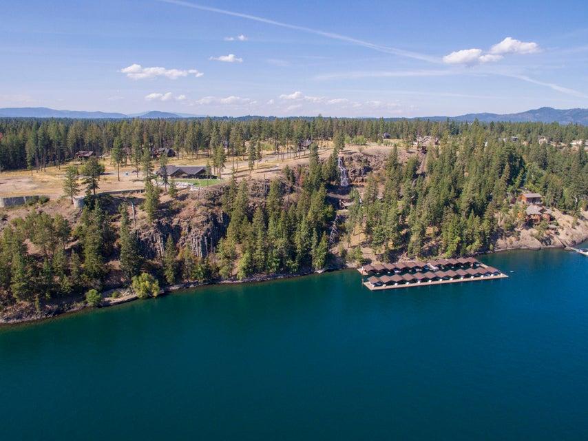 Land for Sale at L31 N McCall Falls Drive L31 N McCall Falls Drive Hayden Lake, Idaho 83835 United States