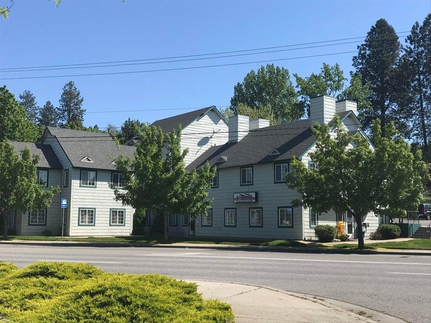 1620 Northwest Blvd