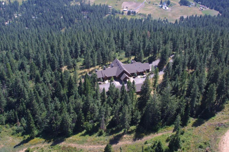 8917 Hawk Ridge Rd