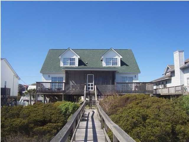 909  Arctic Avenue Folly Beach, SC 29439