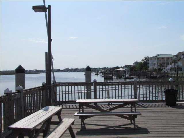 3701  Docksite Road Edisto Beach, SC 29438