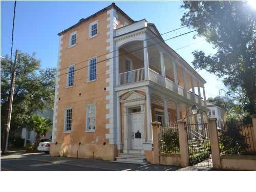 89  Beaufain Street Charleston, SC 29401