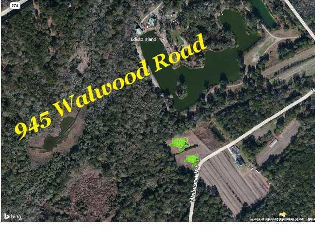 945  Walwood Road Edisto Island, SC 29438