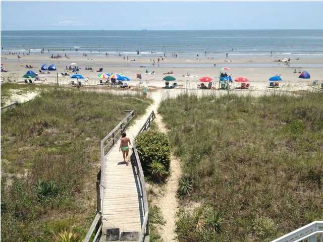 Seaside Inn Homes For Sale - 1004 Ocean, Isle of Palms, SC - 4