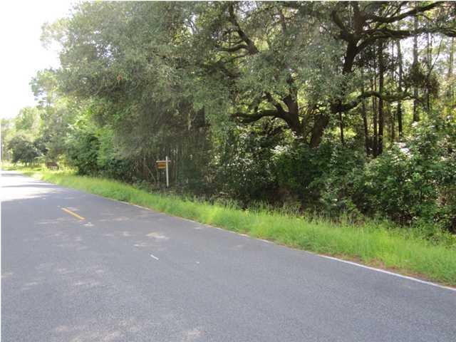 Dawhoo Road Adams Run, SC 29449