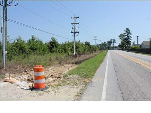 Jedburg Road Summerville, SC 29483