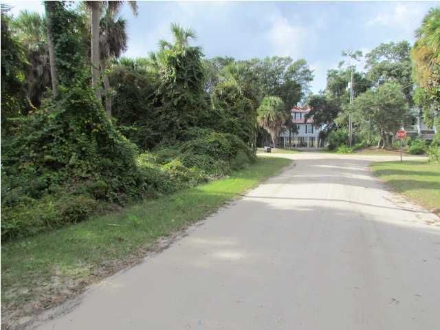 401  Jungle Road Edisto Beach, SC 29438