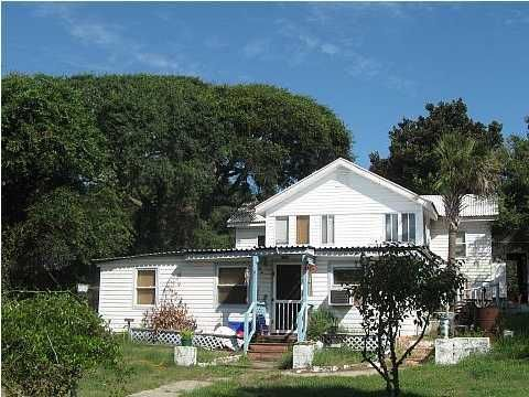 610 E Ashley Avenue Folly Beach, SC 29439