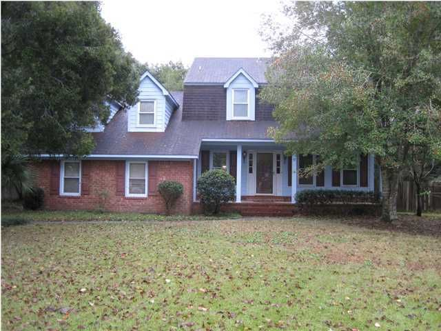 17  Hobonny Lane Charleston, SC 29407