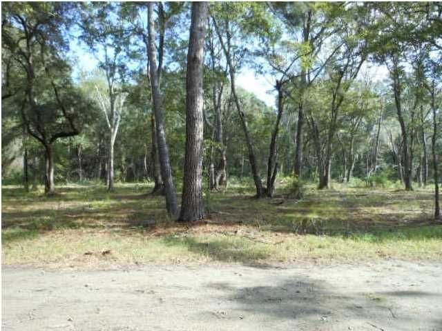 3  Murphy Creek Court Edisto Island, SC 29438