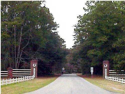 306  Auld Brass Road Walterboro, SC 29488