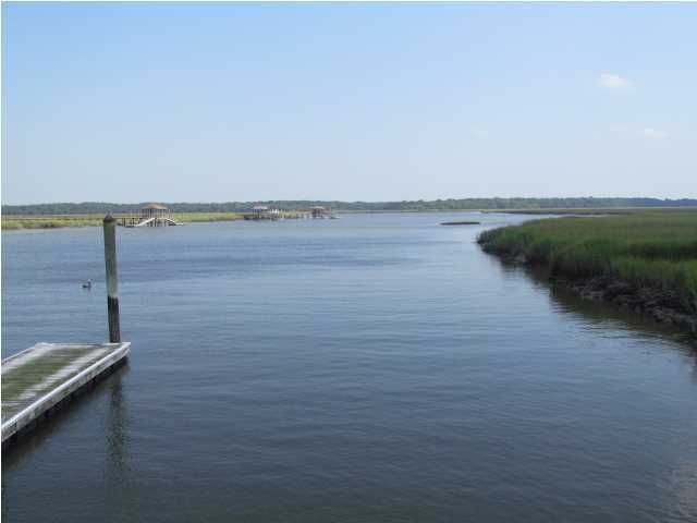 5  Creek Point Lane Edisto Island, SC 29438