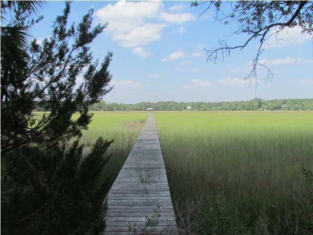 5  Creek Point Lane Edisto Island, SC 29438