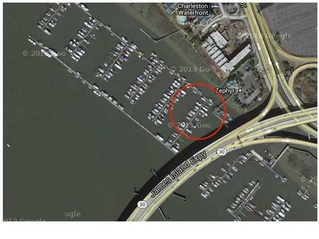 33  Lockwood Drive Charleston, SC 29401