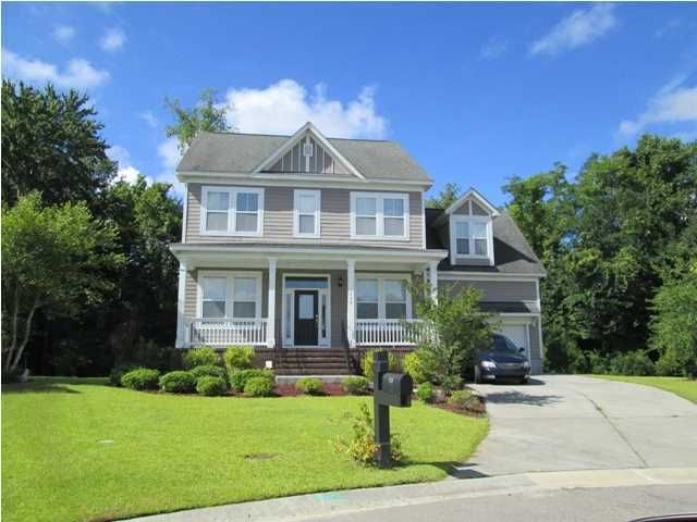 113  Bald Cypress Court Summerville, SC 29485