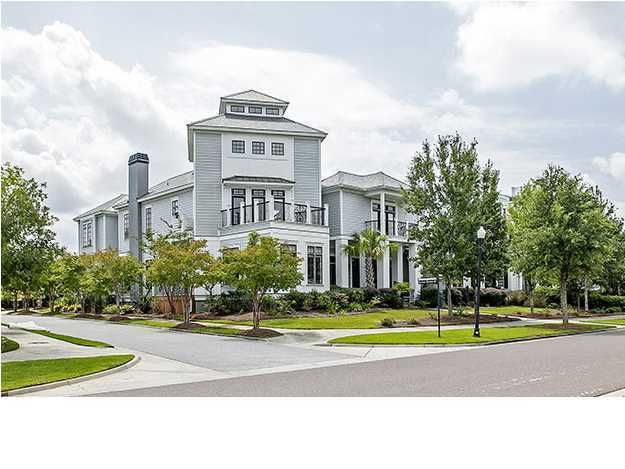 639  Island Park Drive Charleston, SC 29492
