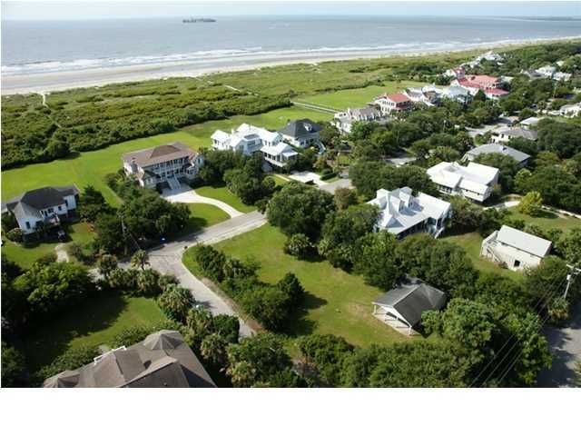 2268  Atlantic Avenue Sullivans Island, SC 29482