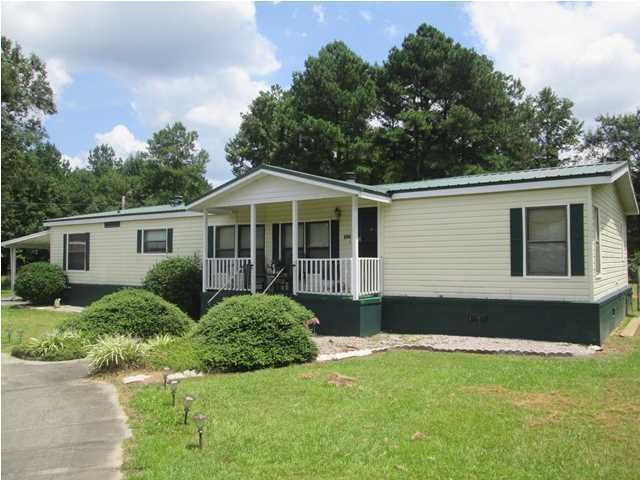 208  Ordie Road Reevesville, SC 29471