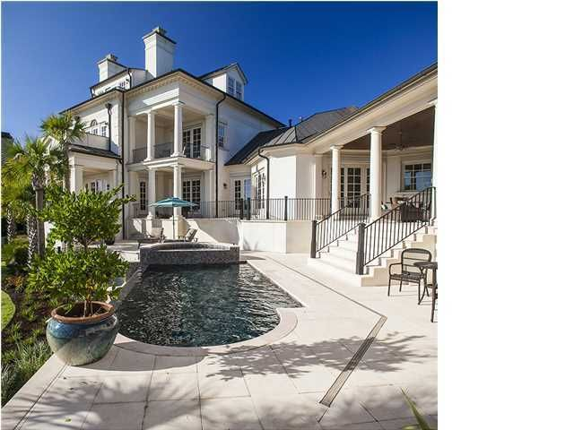 394  Ralston Creek Street Charleston, SC 29492