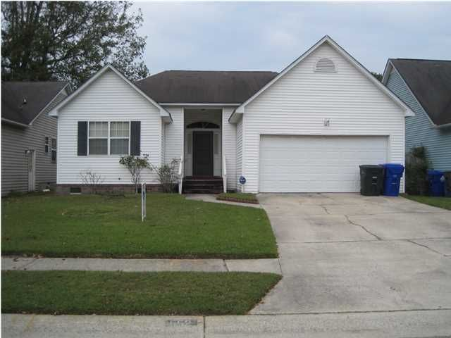 552  Beechcraft Street Charleston, SC 29407