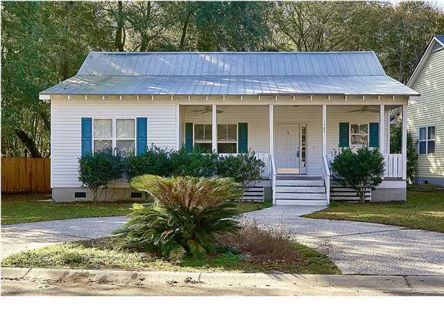 1525  Little Rock Boulevard Charleston, SC 29412
