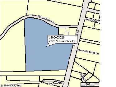 2025 S Live Oak Drive Moncks Corner, SC 29461
