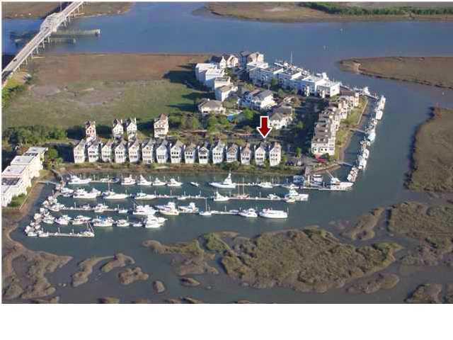 1629  Marsh Harbor Lane Charleston, SC 29464