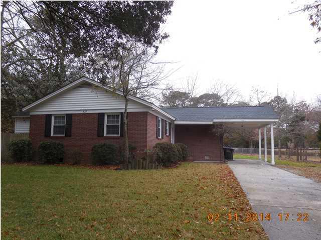Woodland Shores Annex Homes For Sale - 427 Carol, Charleston, SC - 9
