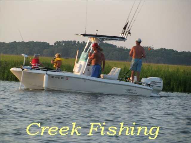 8960  Sandy Creek Road Edisto Island, SC 29438