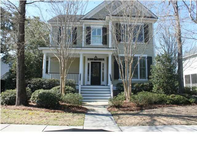 1023  Barfield Street Charleston, SC 29492