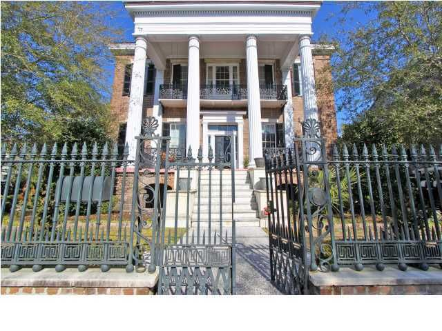 20  Charlotte Street Charleston, SC 29403